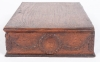 Small Louis XVI Oak Candle Box2