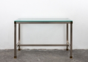 Stainless-steel-console-by-David-Hicks1