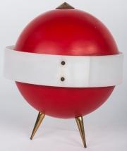 Stilnovo orb-shaped table lamp3