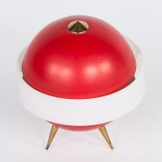 Stilnovo orb-shaped table lamp6