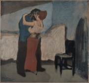 The-Embrace-after-Pablo-Picasso1