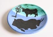 Toros-ceramic-plate-by-Pablo-Picasso-for-Madoura3