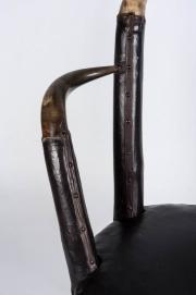 Unusual 19th Century Horn Chair - 7