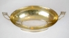 WMF Silver Plated Hammered Bowl4