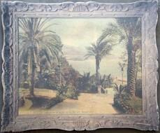 Monte Carlo – Echappee sur la Mer
