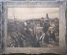 St Tropez – Vue Generale 2