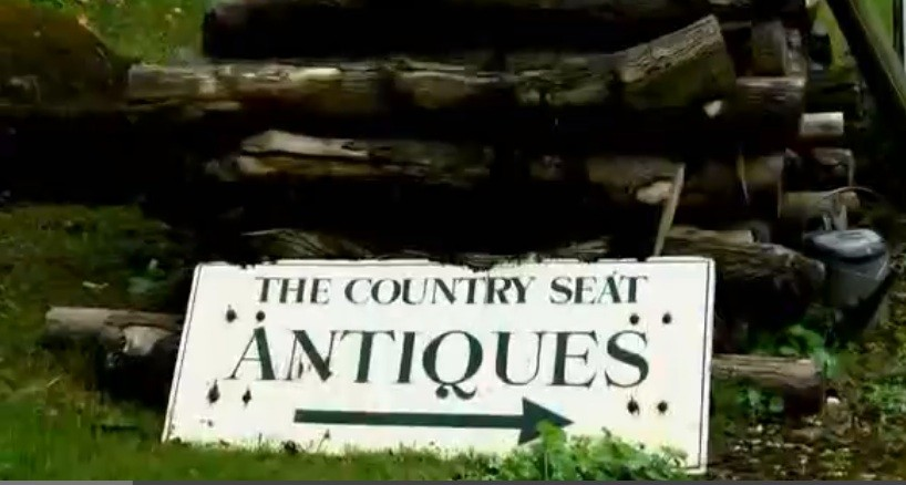 the country seat