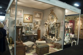 Decorative fair Spring 2014