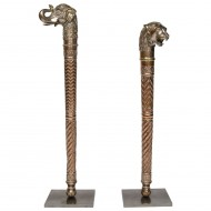 Two Gondoliers sceptres - Sold