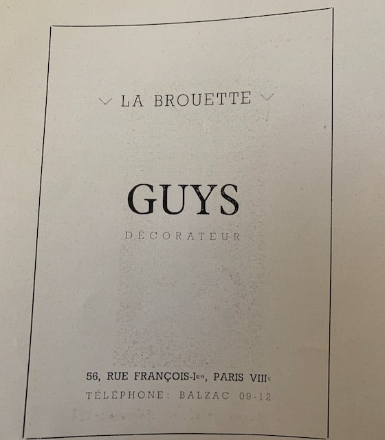 Raoul Guys